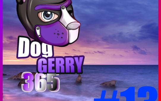 Gerry 365 #13: 13.1. – Ankommendes Geschenk, die Freude, NSFW Gruppen in telegram und die freien Wuffel