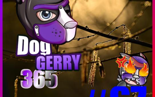 Gerry 365 #67: 08.03. – Darauf habt ihr doch gewartet: Super-Sexuality, entspannter Montag