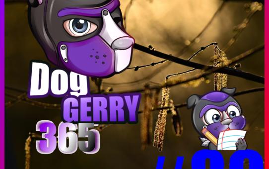 Gerry 365 #89: 30.03. – Probleme kleiner Streamer #1: Ein Herz für Lurker